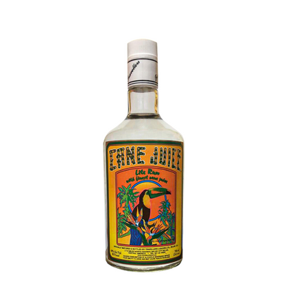 Cane-Juice Caribbean Vodka - 750ML