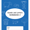 Sounds and Letters Workbook 2