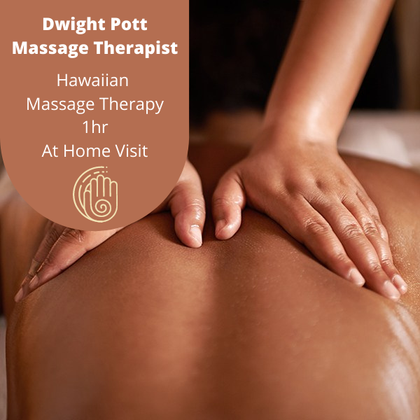 Hawaiian Massage Therapy