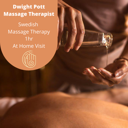 Swedish Massage Therapy