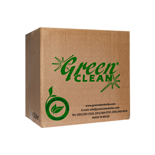 GREEN CLEAN Multipurpose Cleaner_Green Apple 12 x 1L
