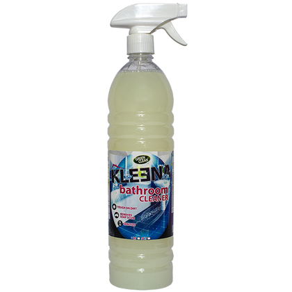 KLEENA Bathroom Cleaner 1L (4196887724137)