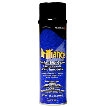 Brilliance Stainless Steel Cleaner (4588704333929)