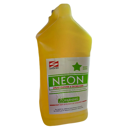 NEON, SPRAY CLEANER & DEGREASER CONCENTRATED (4588704563305)