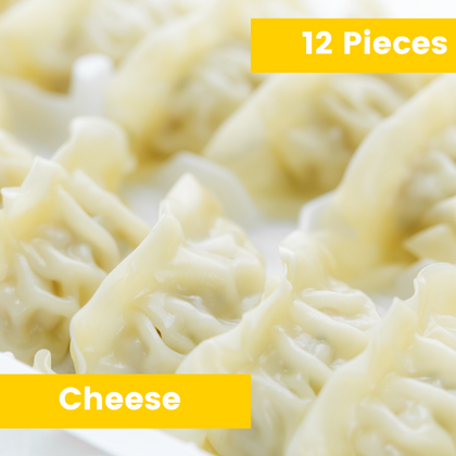 Frozen Dumplings: Cheese