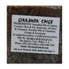 Rubba Dub Soap: Cinnamon Spice