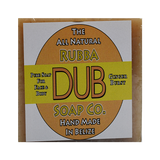 Rubba Dub Soap: Ginger Burst (4495742861417)