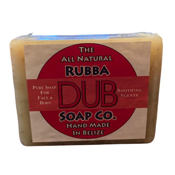 Rubba Dub Soap: Soothing Scents