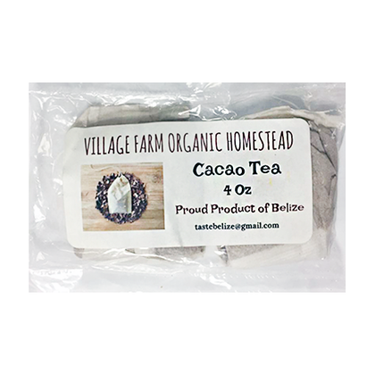 Village Farm Organic Cacao Tea