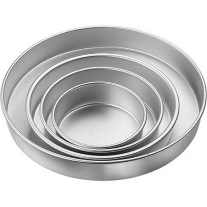 Wilton Round Pan Set