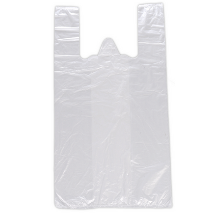 T-Shirt Bags: Size #5 28