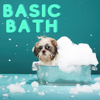 Basic Dog Bath