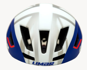 Limar Air Speed GB Special Edition Road Helmet With Magnetic Buckle