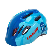 Load image into Gallery viewer, Limar Kids Pro S Helmet