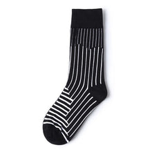 Load image into Gallery viewer, Urgot 6 Pairs New Socks Women Couple Wholesale Childlike Fun Series Illustration Personality Socks Breathable Unisex Long Tube