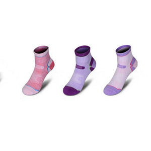 Urgot 5 Pairs/lot Women Professional Compression Socks Women High Quality Stretchy Comfortable Ladies Female Cotton Socks Mujer