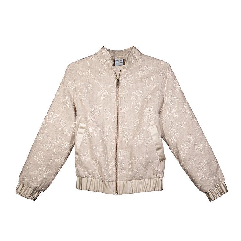 The Elle Bomber - Mayfield