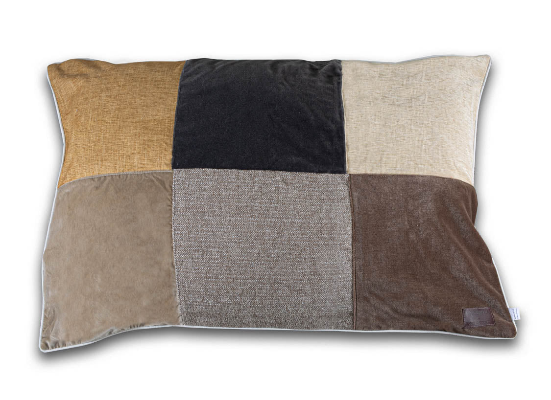 BFF Pet Pillow - Rectangle - Montecito 08