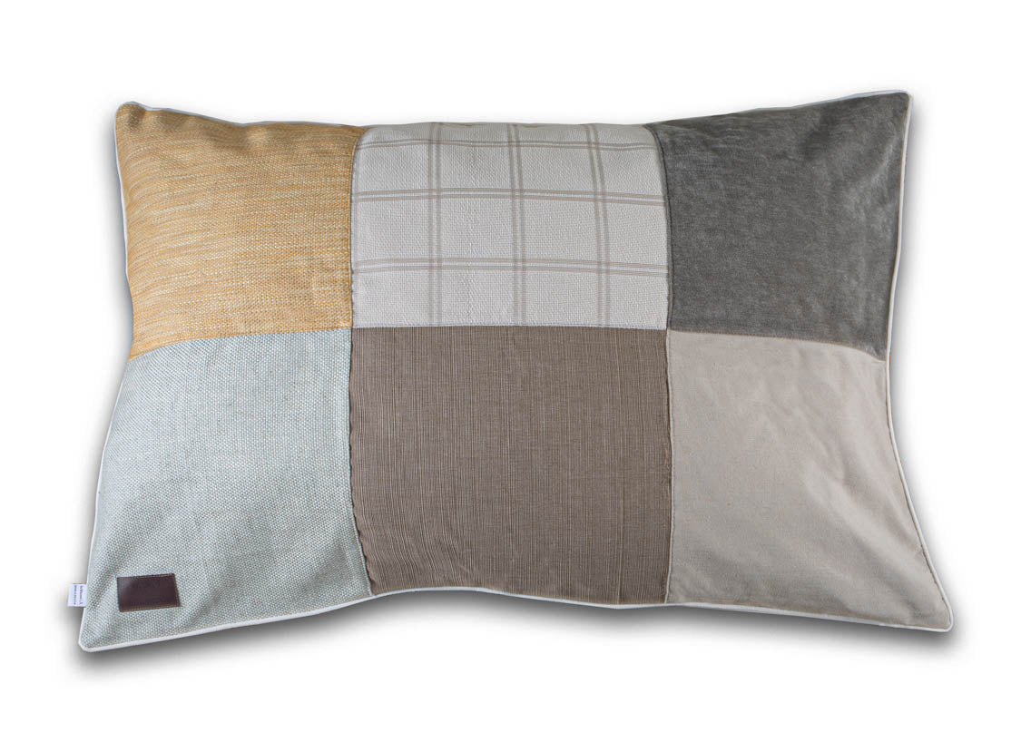 BFF Pillow - Rectangle - Montecito 09