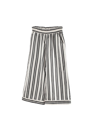 The Culotte - Simply Striped