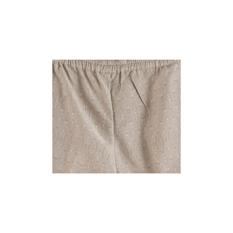 The Kate Shorts - Straw