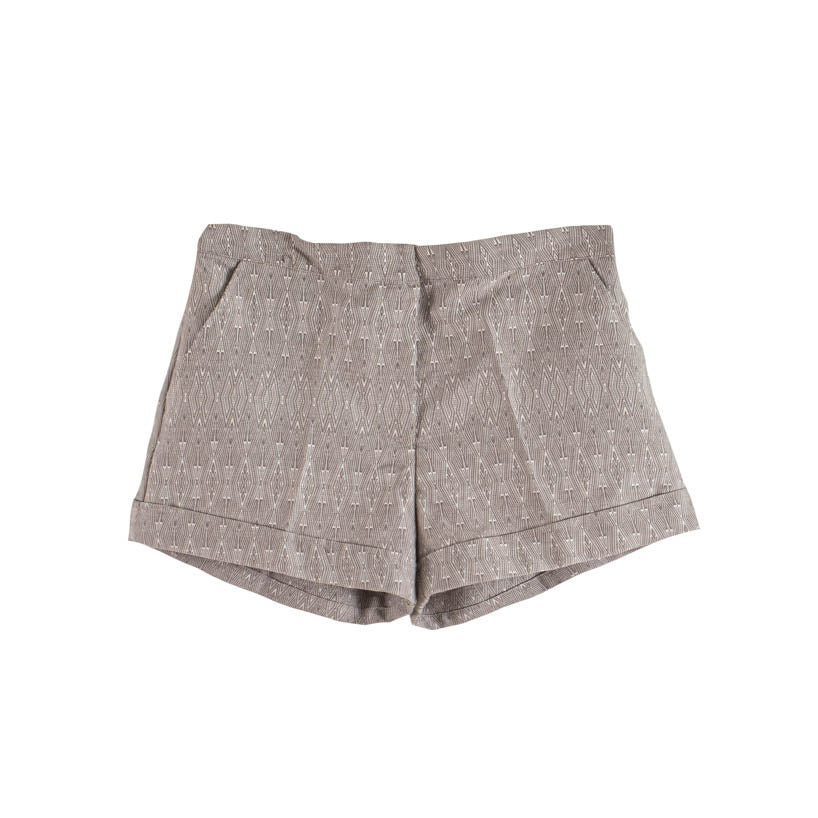 The Kate Shorts - Natural