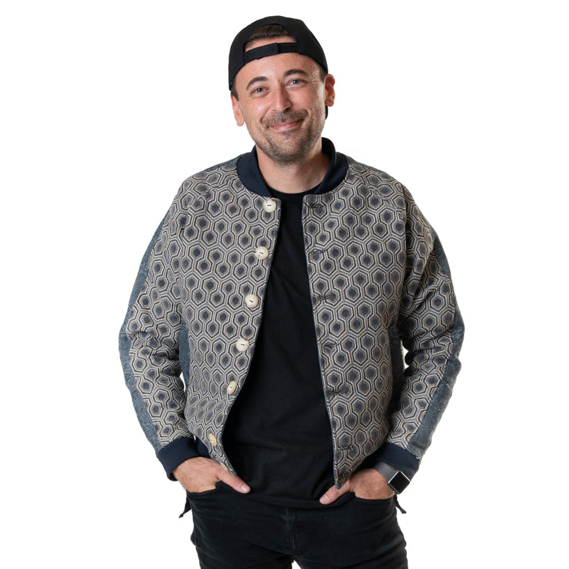 The Men's Bomber