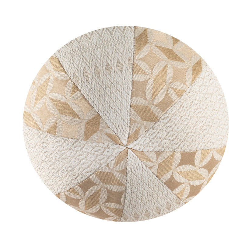 "10"" Outdoor Ball Pillow - Diamonds"