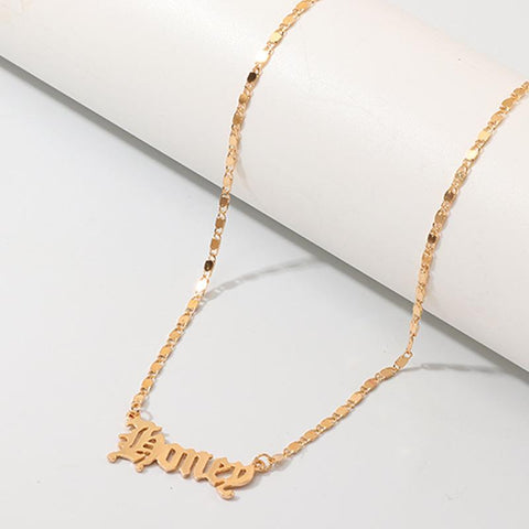 """Honey"" chain"