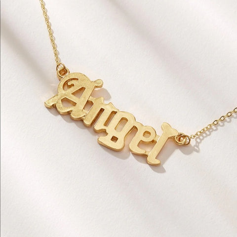 """Angel"" chain"
