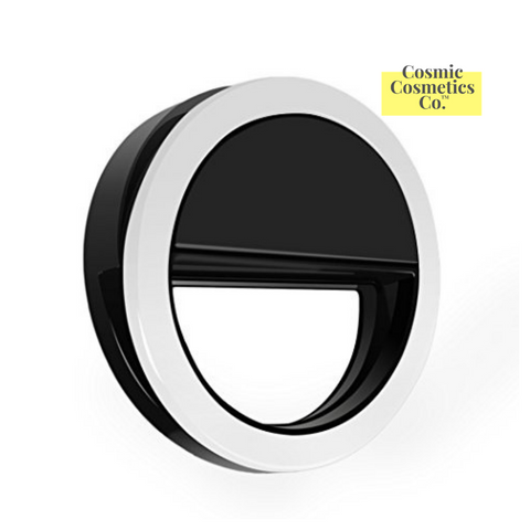 Clip-On Portable Ring Light