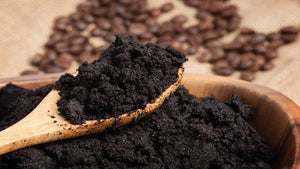 9 Uses for Coffee Grounds in Prepping