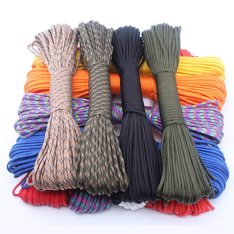 Type III Durable Parachute Paracord