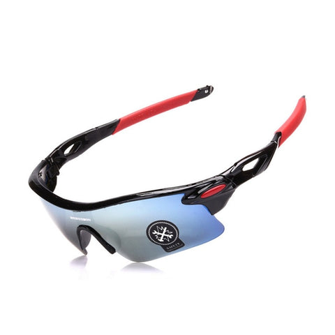 UV400 Protective Tactical Eyeware