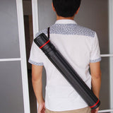 "25-42"" Length Adjustable Arrow Quiver"