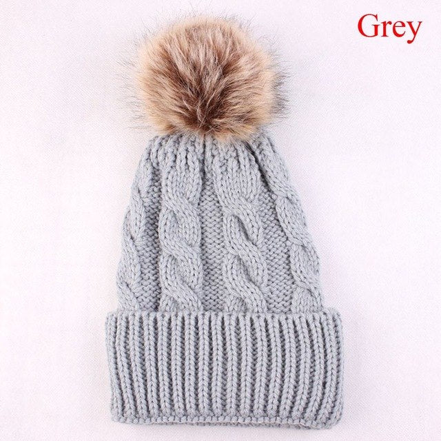 Fashion Women Autumn Winter  Hat