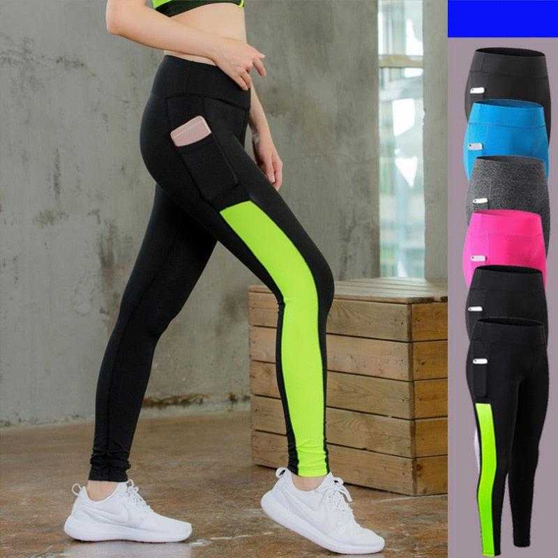 Women Comfortable Long Pants Breathable