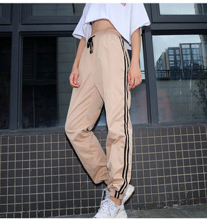 2018 New Fashion  Women Casual Pants