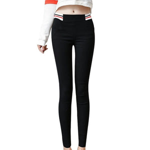 2018 New women casual Pants fashion