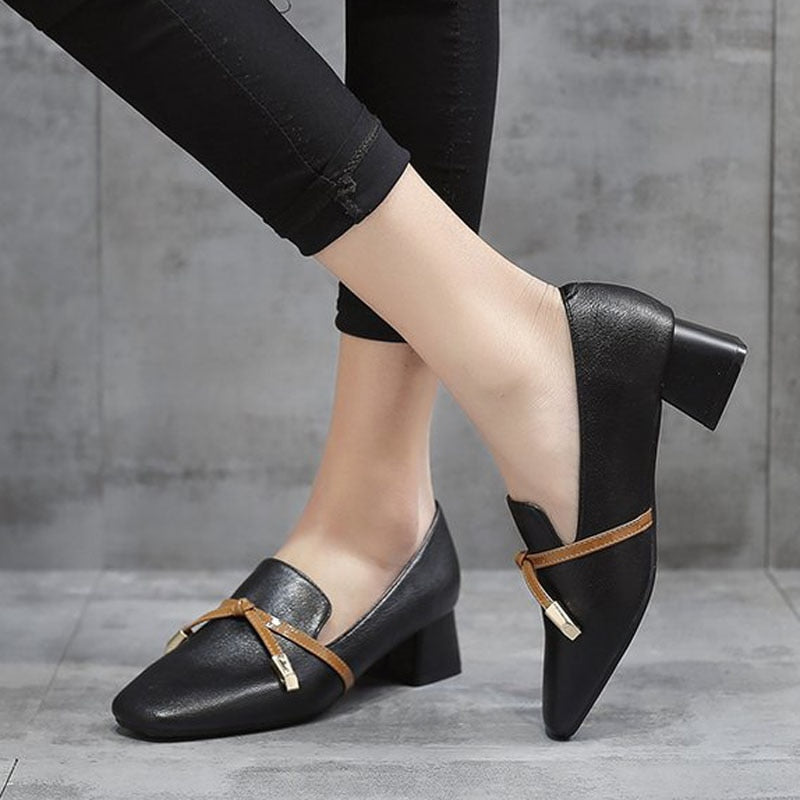 2019 New Women Shoes Fashion