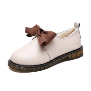 Women Soft Shoes Winter Casual