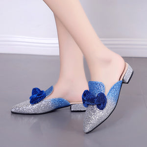 New Spring Leather Women Shoes