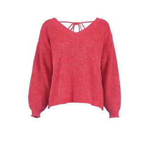 Women Sweater Sexy 2019 Autumn
