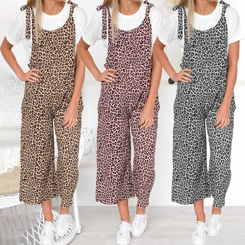 Women 2019 Casual Summer Pants