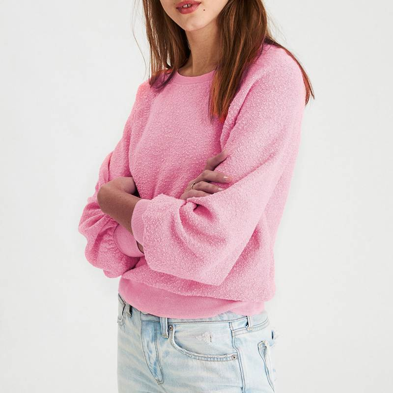2019 Autumn Sweater Women Fashion