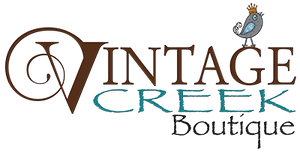 Vintage Creek Boutique