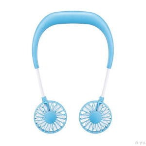 Hands-free Neck Fan Mini