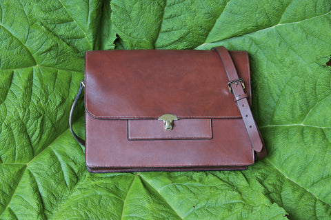 Chagford Satch Bag