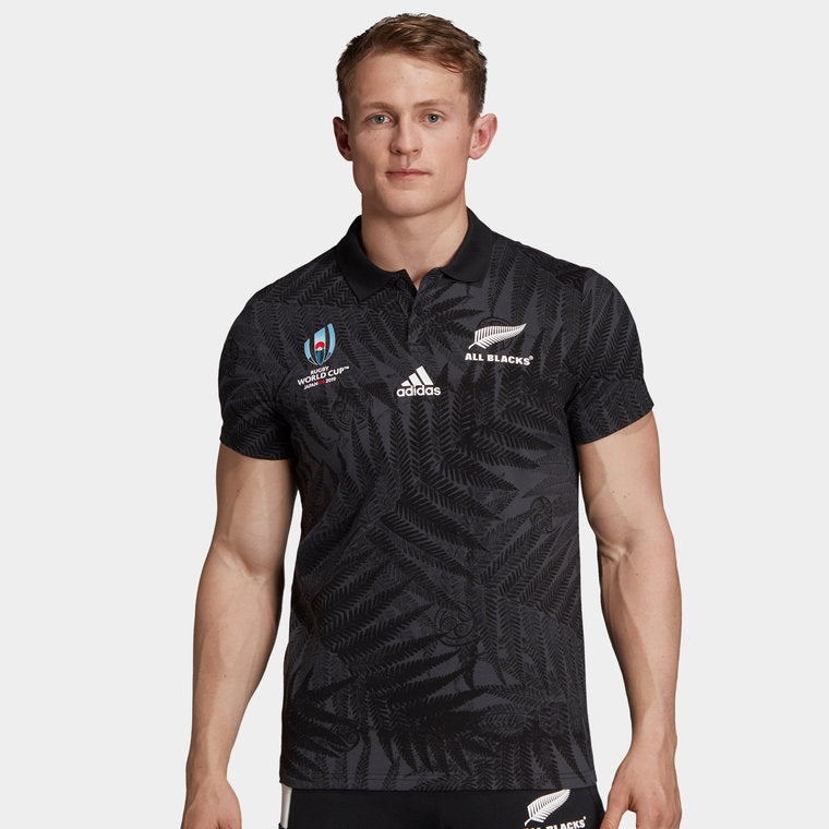 ALL BLACKS SUPPORTERS JERSEY