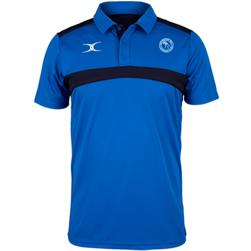 BUCKHURST HILL LACROSSE PHOTON POLO ROYAL BLUE